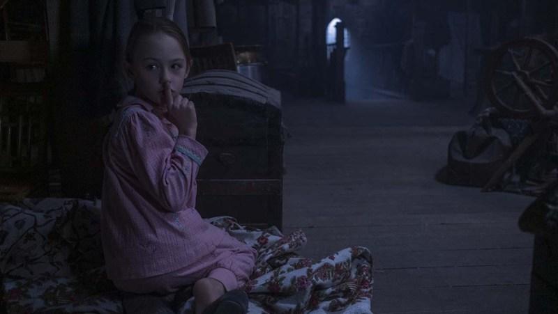 Horrortober: Bly Manor haalt niet het niveau van Hill House