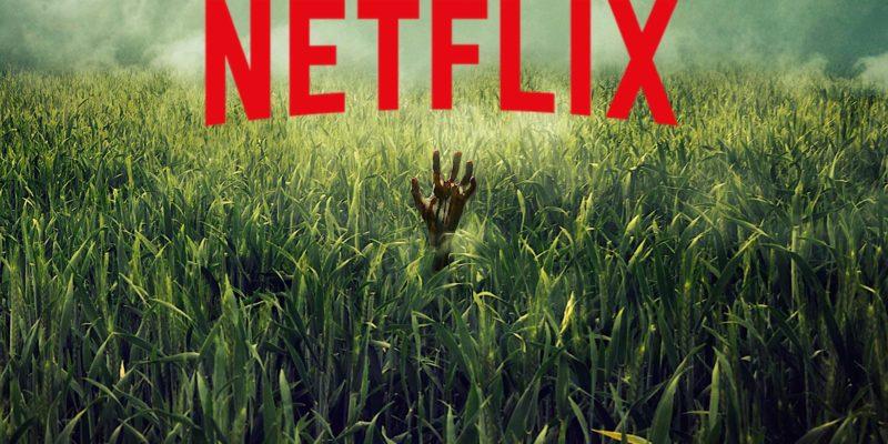 Horrortober: In the Tall Grass boek vs. film