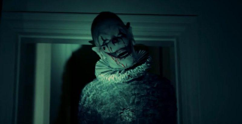 Horrortober: waarom kijken we naar enge films?