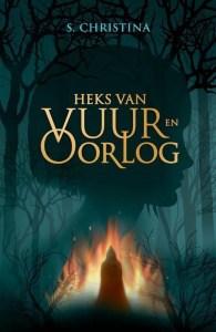 Recensie: Heks van Vuur en Oorlog is origineel, maar toch cliché