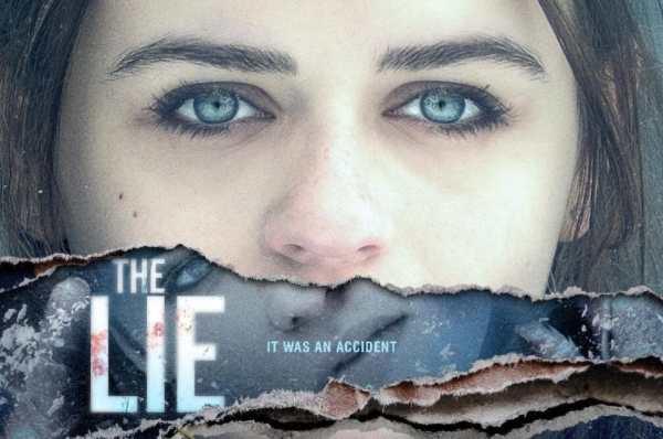 Recensie: The Lie is onvoorspelbaar maar ook onnozel