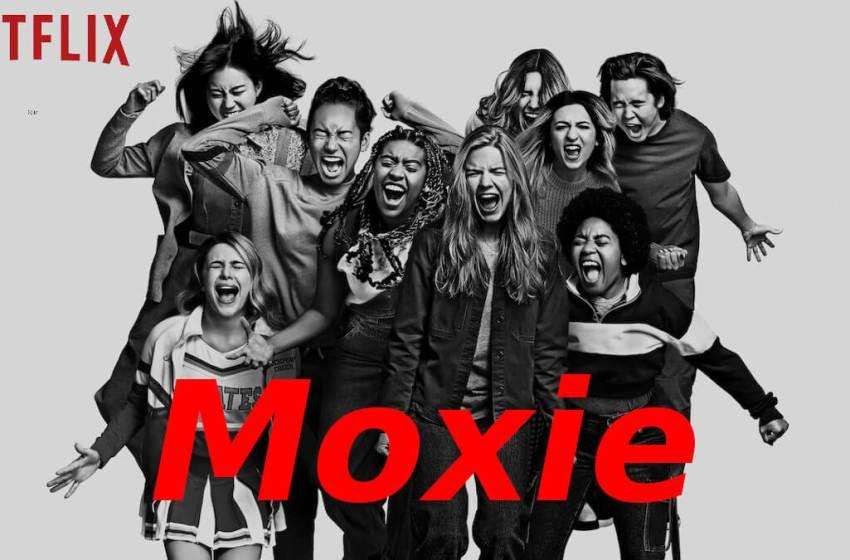 Recensie: Moxie is oprecht girlpower