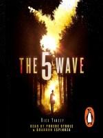 The Friday Five: 5 boeken over een virus of pandemie