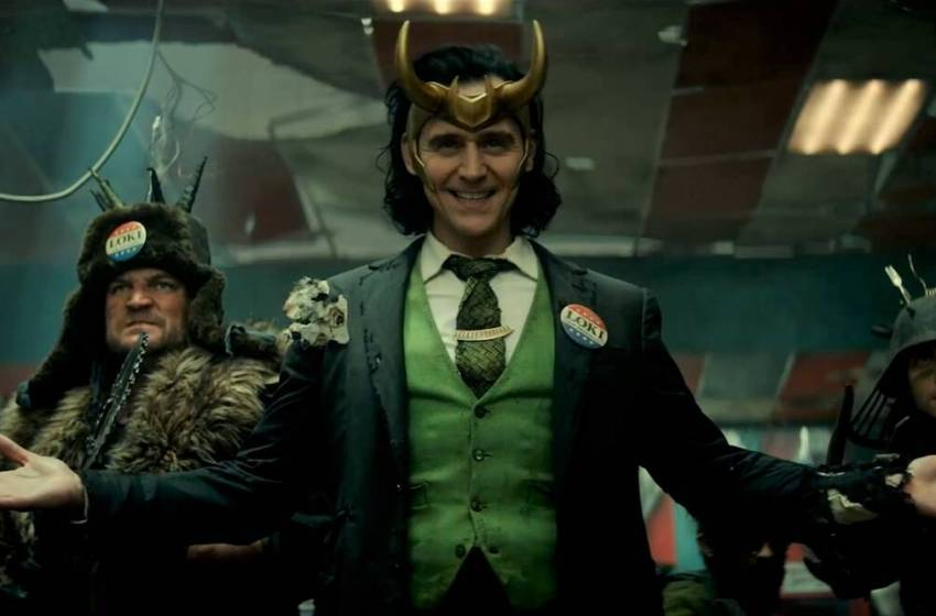 Loki is gender fluid in de nieuwe Marvel tv-serie