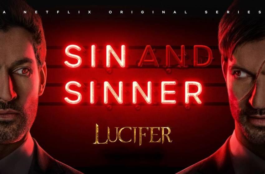 Recensie: Lucifer seizoen 5b valt tegen