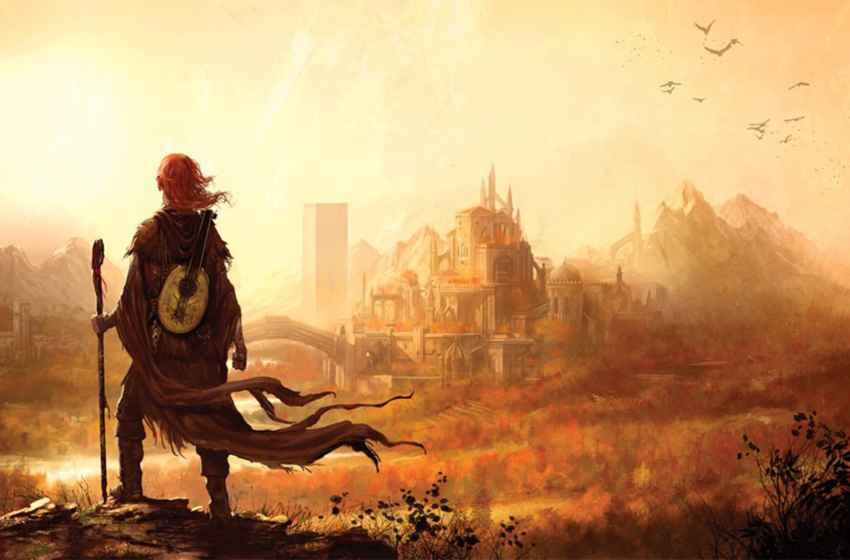 The Name of the Wind is hét fantasyboek dat je gelezen moet hebben