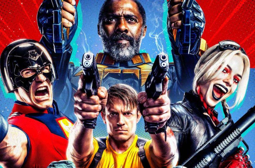 Recensie: The Suicide Squad is kleurrijk geweld
