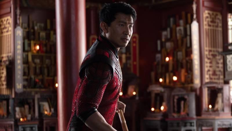 Recensie: Shang-Chi is een fantastische Marvel-film