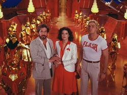 flash gordon 1
