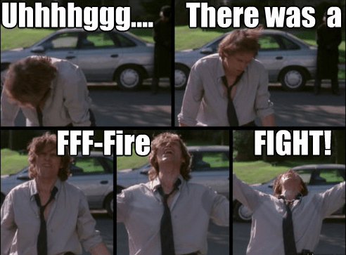 boondock saints fire fight