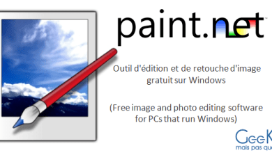 Photo of Paint.NET: un outil d'édition et de retouche d'image gratuit