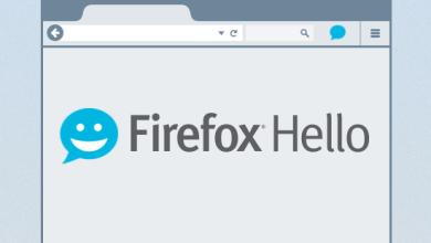 Photo of Firefox Hello : passer des appels vidéos gratuitement depuis votre navigateur