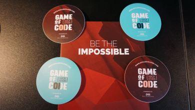 Photo of Game Of Code 2016 : Un hackathon sur l'intelligence artificielle et la mobilité à Luxembourg