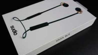 Photo of Sudio Vasa Bla : des écouteurs intra-auriculaires haut de gamme sans fil