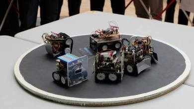 Photo of Apérobot édition 61.0