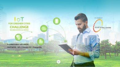 Photo of #Concours : Des villes plus vertes grâce aux objets connectés