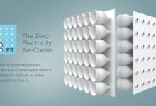 Photo of Eco-cooler : fabriquer un climatiseur écologique avec des bouteilles en plastique