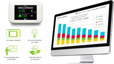Photo of Smart X : Maîtriser la consommation électrique des bâtiments avec le nouveau compteur Smart Impulse