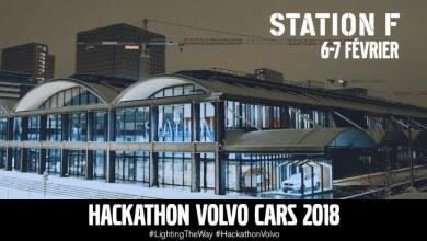 Photo of Le Hackathon Volvo récompense Puump, un service de contrôle et de gonflage de pneus à la demande