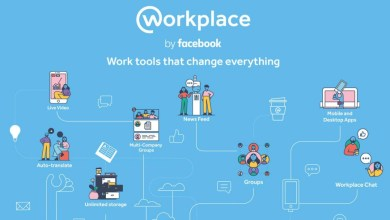 Photo of Workplace by Facebook : que penser de l'outil collaboratif d'entreprise de Facebook ?
