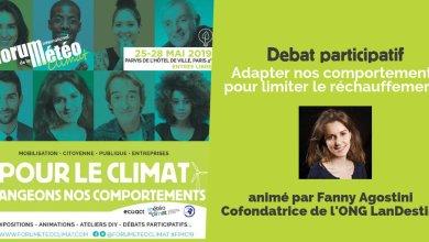 Photo of #FIMC19 : Quelle adaptation dans nos comportements pour limiter le réchauffement climatique ?