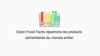 Photo of #Foodtech : Open Food Facts, la base de données open source pour tout savoir sur les produits alimentaires