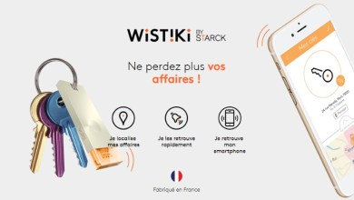 Photo of #FrenchTech : Ne perdez plus vos affaires grâce à Wistiki, un objet connecté Made in France