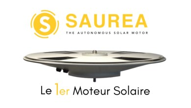 Photo of #Cleantech : Le moteur solaire SAUREA, un moteur sans électronique, fiable et durable
