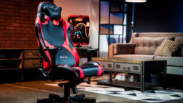 ¿Cuáles son las ventajas de las sillas gaming?