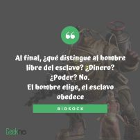 Frases de videojuegos