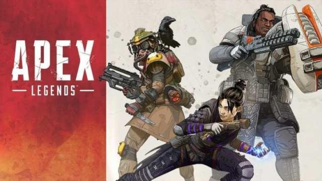 Apex Legends – Respawn dévoile le nombre de joueurs bannis