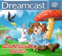 alice-s-mom-s-rescue-dreamcast