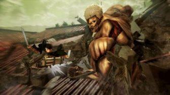 Attack on Titans 2