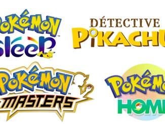 Conférence de presse Pokemon 2019