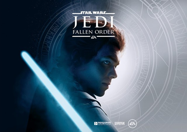 Star Wars: Jedi Fallen Order – Un trailer de lancement