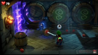 Luigi Mansion 3 Nintendo