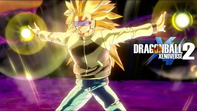 Dragon Ball Xenoverse 2 – L'Ultra Pack 1 dévoile enfin sa date de sortie
