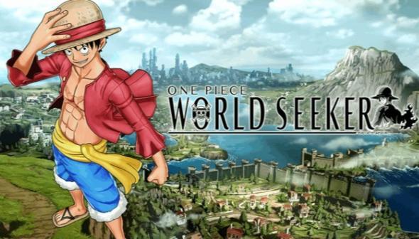 One Piece : World Seeker – Quelques screenshots du second DLC
