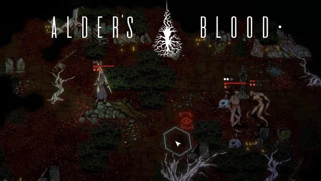 Alder's Blood Nintendo Switch