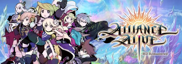 The Alliance Alive HD Remastered – Nouveau trailer