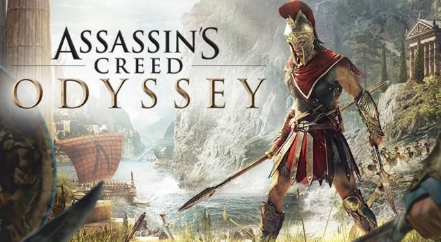 Assassin's Creed Odyssey – L'épisode final du Sort de l'Atlantide est disponible