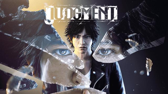 TEST – Judgement