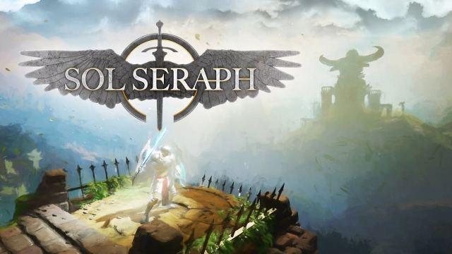 SolSeraph – Le jeu est désormais disponible !