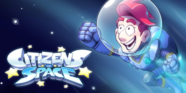 TEST – Citizens of Space
