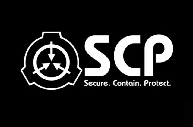 SCP-Foundation