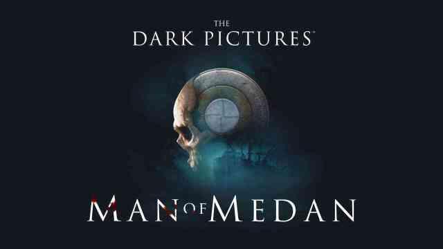 TEST – The Dark Pictures : Man of Medan