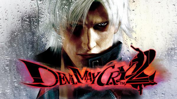 Devil May Cry 2 – Le diable s'invite sur la Switch très prochainement