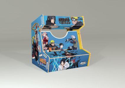 arcade mini naruto 3