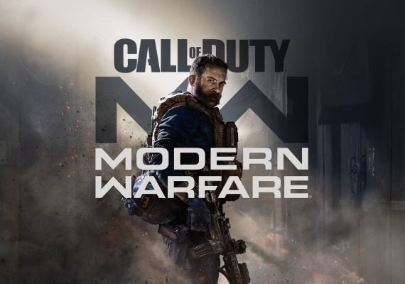 Call Of Duty: Modern Warfare – Une date et une exclusivité pour PlayStation 4 !