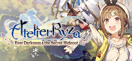 TEST – Atelier Ryza : Ever Darkness & the Secret Hideout